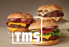 TMS Burger