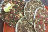 Ламаджо. Ода мясной лепешке или армянской пицце.